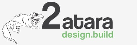 2atara design.build  |  General Contractor  |  Bainbridge Island