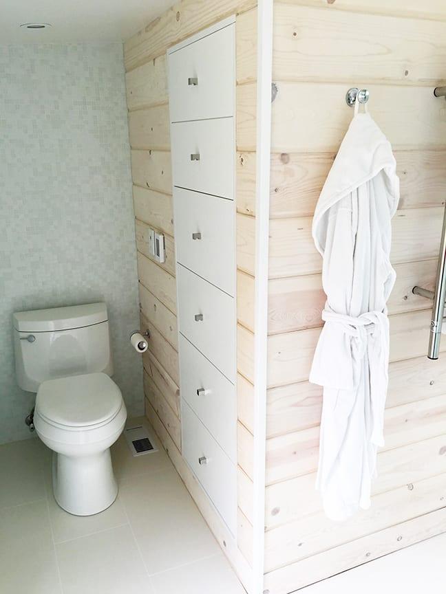Bathroom Remodel Crystal Springs Bainbridge Island Atara Design - Bathroom remodel in a box