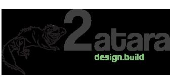 2atara design.build  |  General Contractor  |  Bainbridge Island