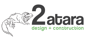 2atara design + construction  |  General Contractor  |  Bainbridge Island