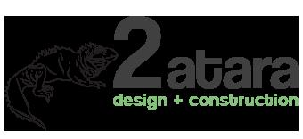 2atara design + construction  |  General Contractor  |  Bainbridge Island